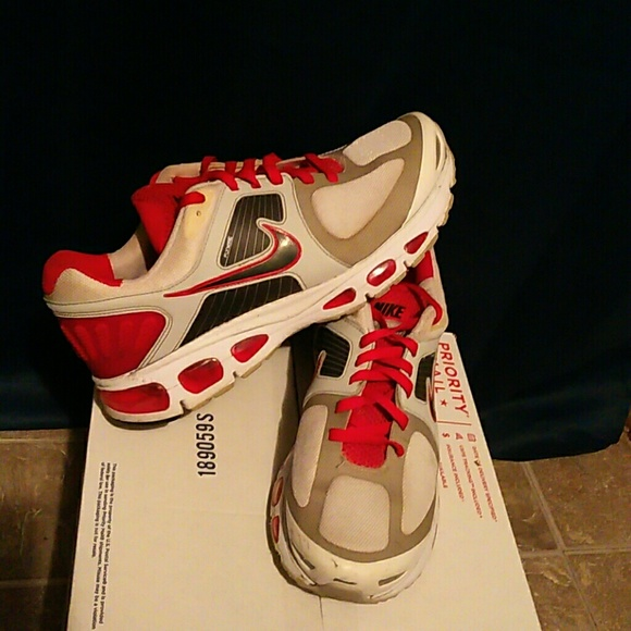 nike air max cb 94% high heel picture